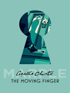 The Moving Finger (eBook): Miss Marple Series, Book 3